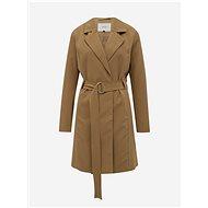 JACQUELINE DE YONG Světle hnědý lehký kabát Nella - Bunda