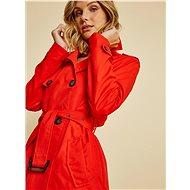 ZOOT Red women's trench coat - Jacket