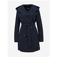 ZOOT Dark blue women's trench coat Samantha - Jacket