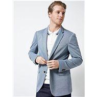 BURTON MENSWEAR LONDON Blue brindle jacket - Jacket