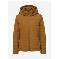 ZOOT Brown Women's Quilted Jacket - Jacket