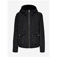 ONLY Black winter jacket Dahlia - Jacket
