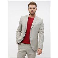 SELECTED HOMME Beige Slim Fit Jacket Maze Saint - Jacket