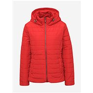 ZOOT Red Women's Quilted Jacket - Jacket