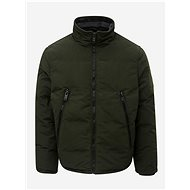 BURTON MENSWEAR LONDON Khaki Winter Jacket Cedar - Jacket