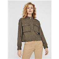 VERO MODA Khaki light jacket Lili - Jacket