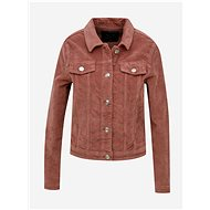 ONLY Pink corduroy jacket Touch - Jacket