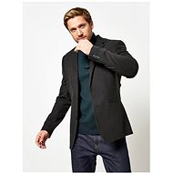 BURTON MENSWEAR LONDON Black Jacket - Jacket
