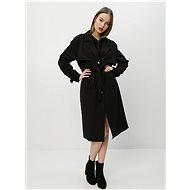 VERO MODA Black trench coat Donna Export - Jacket