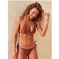 TRENDYOL Brown swimsuit bottom - Women's Swimwear