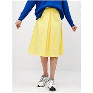 ZOOT Žlutá sukně Kinga - Sukně