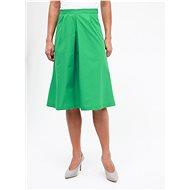 ZOOT Zelená sukně Kinga - Sukně