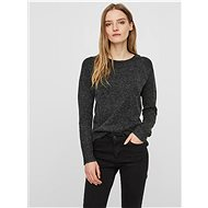 VERO MODA Black Doffy sweater - Jumper