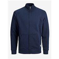 JACK & JONES Dark blue Prblahenry sweatshirt - Sweatshirt