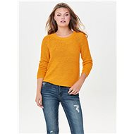 ONLY Geena mustard sweater - Jumper