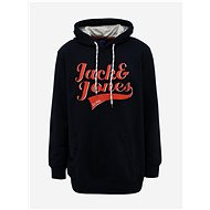 JACK & JONES Dark Blue Sweatshirt Raydon - Sweatshirt