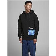 JACK & JONES Black Cogravity sweatshirt - Sweatshirt