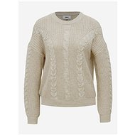 ONLY Cream Sweater Rosie - Jumper