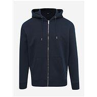 JACK & JONES Dark Blue Basic Sweatshirt Soft - Sweatshirt