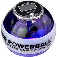 NSD Powerball 280Hz Autostart Fusion - Fitness Accessory