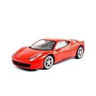 Ferrari 458 Italia - RC auto na dálkové ovládání