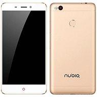 Nubia N1 White Gold - Mobilní telefon