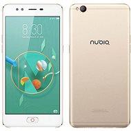 Nubia M2 Lite Gold 32GB - Mobilní telefon