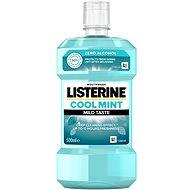 LISTERINE Zero 500 ml - Ústní voda