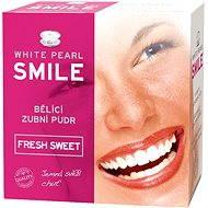 WHITE PEARL  Smile Fresh Sweet 30 g - Bělící pudr