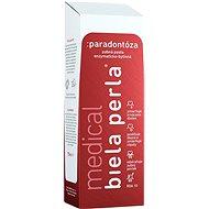 BIELA PERLA Medical Paradontóza 75 ml - Zubní pasta