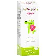 BIELA PERLA Junior Jablko a Máta 50 ml - Zubní pasta