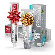 SPLAT Extreme White 75 ml & Biomed Calcimax 100 g - Toothpaste