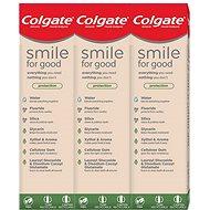COLGATE Smile For Good Protection 3× 75 ml