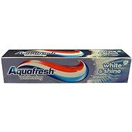AQUAFRESH White&Shine 100 ml - Zubní pasta