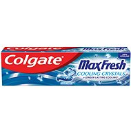 COLGATE Max Fresh Cool Mint 75 ml - Zubní pasta