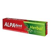 ALPA Alpadent HERBAL 90 g