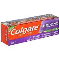 COLGATE Maximum Cavity Protectino Junior 50 ml - Zubní pasta