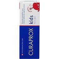CURAPROX KIDS Zubní pasta jahodová 60 ml - Zubní pasta