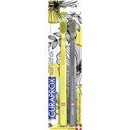 CURAPROX CS 5460 Ultra soft, Duo edice žlutých máků, 2 ks