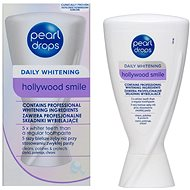 PEARL DROPS Hollywood Smile 50 ml - Zubní pasta