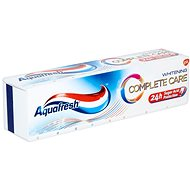 AQUAFRESH Whitening Complete Care 75ml - Toothpaste