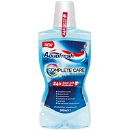 AQUAFRESH Complete Care 500 ml - Ústní voda