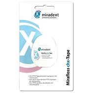 MIRADENT Mirafloss CHX 20 m - Zubní nit