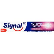SIGNAL White System Revitalize 75 ml - Zubní pasta