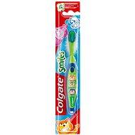 COLGATE  Smiles Junior 3-5 let - Zubní kartáček