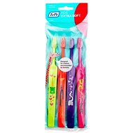 TEPE Kids Extra Soft 4pcs - Toothbrush