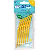 TEPE Angle 0,7 mm žlutý 6 ks - Mezizubní kartáček