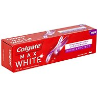 COLGATE Max White And Protect 75 ml - Zubní pasta