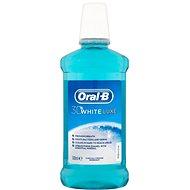 ORAL-B 3D White Luxe 500 ml - Ústní voda