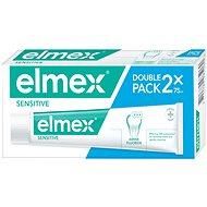 ELMEX  Sensitive s aminfluoridem 2 x 75 ml - Zubní pasta